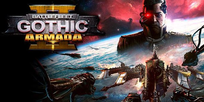 Battlefleet Gothic Armada 2 PC Game Free Download Full Version