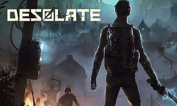Desolate PC Game Free Download Full Version