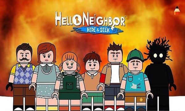 Hello Neighbor Hide and Seek PC Game Free Download Full Version