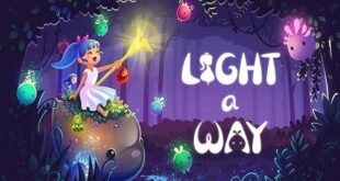 Light The Way game download
