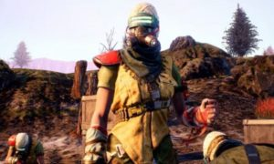 The Outer Worlds for pc