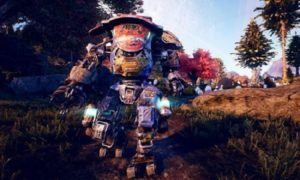 The Outer Worlds game for pc