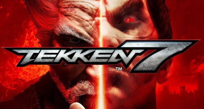 Tekken 7 PC Game Free Download Full Version