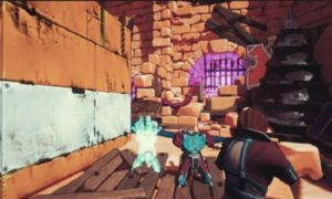 Crazy Justice game for pc