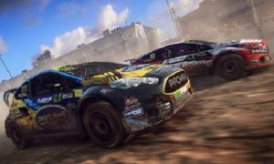 Dirt Rally 2.0 game for pc