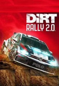 Dirt Rally 2.0 pc game full version