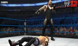 WWE 12 Game Download for pc
