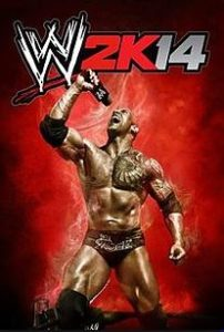 WWE 2k14 pc game full version