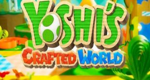 Yoshis Crafted World game download
