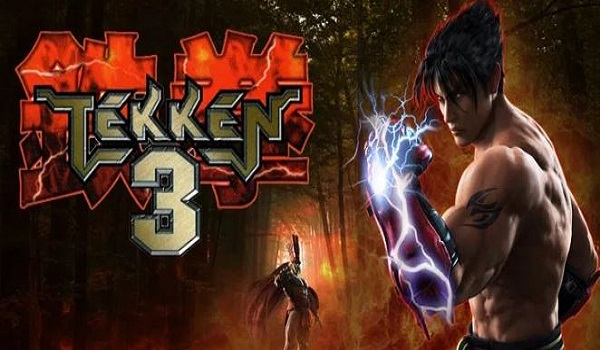 Tekken 3 PC Game Free Download Full Version