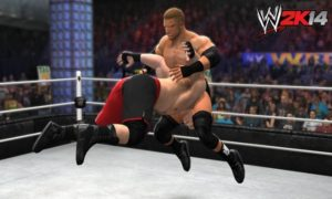 wwe 2k14 Game Download for pc