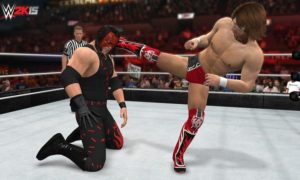 wwe 2k15 Game Download for pc