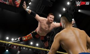 wwe 2k15 Game Free download for pc