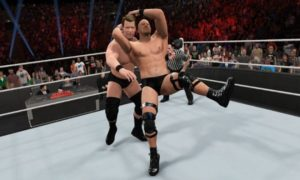 wwe 2k16 Free download for pc full version