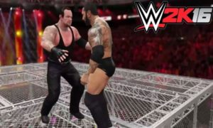 wwe 2k16 game download