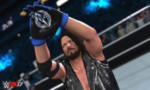 wwe 2k17 Free download for pc full version