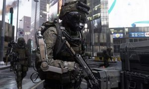 Call of Duty Advanced Warfare Game Download for pc