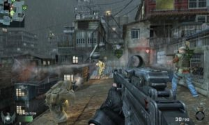 Call of Duty Black Ops PC Game Full version
