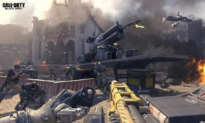 Call of Duty Black Ops 3 Free download for pc full version