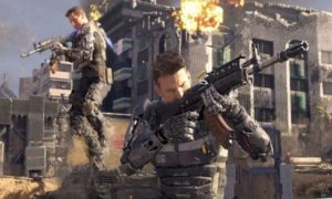 Call of Duty Black Ops 3 Game Free download for pc