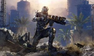 Call of Duty Black Ops 3 PC Game Full version