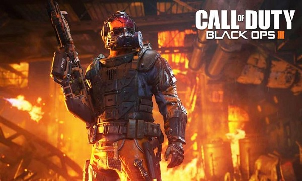 Call of Duty Black Ops 3 PC Game Free Download Full Version