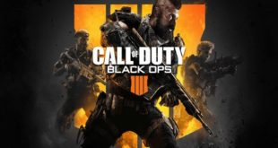 Call of Duty Black Ops 4 game download