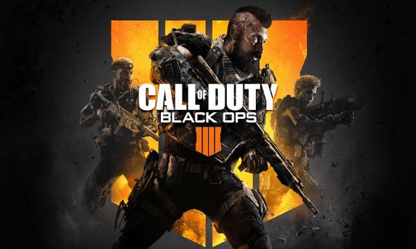 Call of Duty Black Ops 4 PC Game Free Download Full Version
