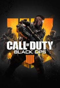 Call of Duty Black Ops 4 pc game full version