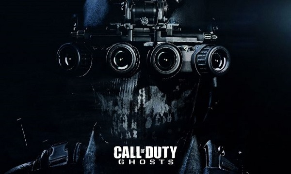 Call of Duty Ghosts PC Game Free Download Full Version