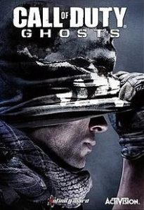 Call of Duty Ghosts pc game full version