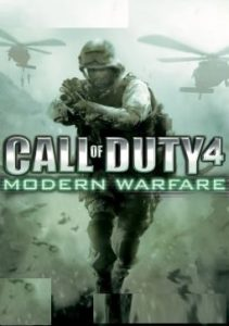 Call of Duty Modern Warfare Remastered pc game full version
