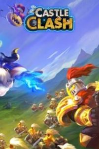 Castle Clash pc game full version