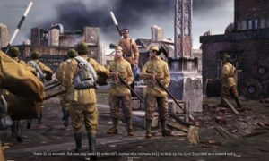 Company of Heroes 2 for pc
