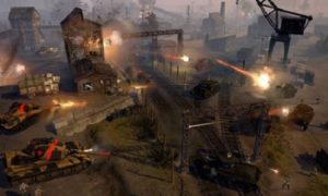 Company of Heroes 2 for windows 7 full version