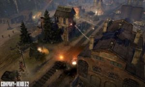 Company of Heroes 2 game for pc