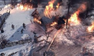 Company of Heroes 2 game free download for pc full version