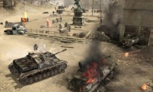 Company of Heroes for windows 7 full version