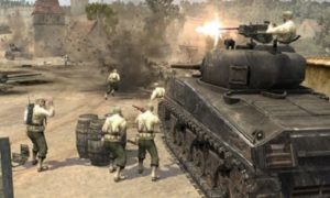 Company of Heroes game for pc