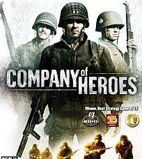 Company of Heroes pc game full version
