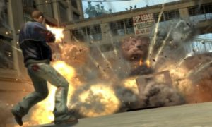 Download grand theft auto iv Game For PC