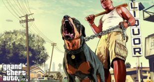 Download grand theft auto v Game For PC