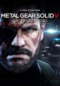 Metal Gear Solid V Ground Zeroes pc game full version