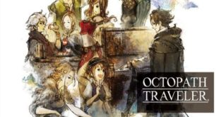 Octopath Traveler game download