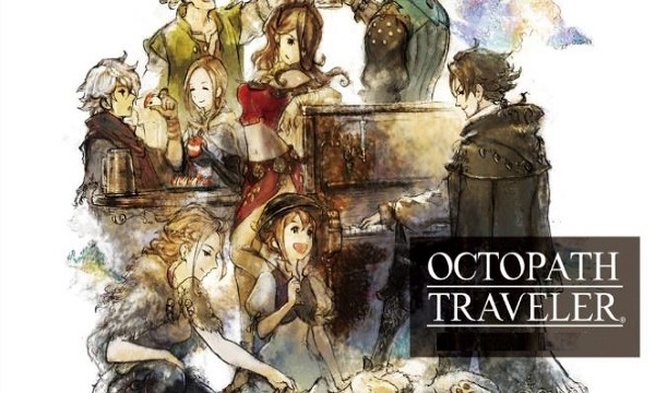 Octopath Traveler PC Game Free Download Full Version