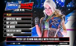 WWE 2k19 Game Free download for pc