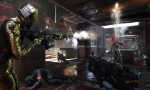 Wolfenstein Youngblood game for pc