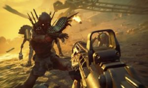 Wolfenstein Youngblood game free download for pc full version