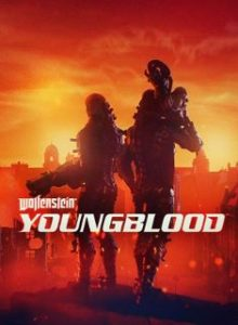 Wolfenstein Youngblood pc game full version