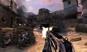 call of duty 1 Game Download for pc